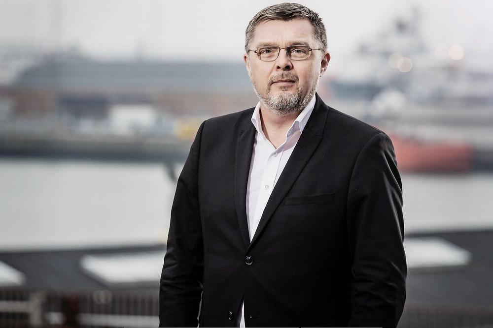 Jesper Bank