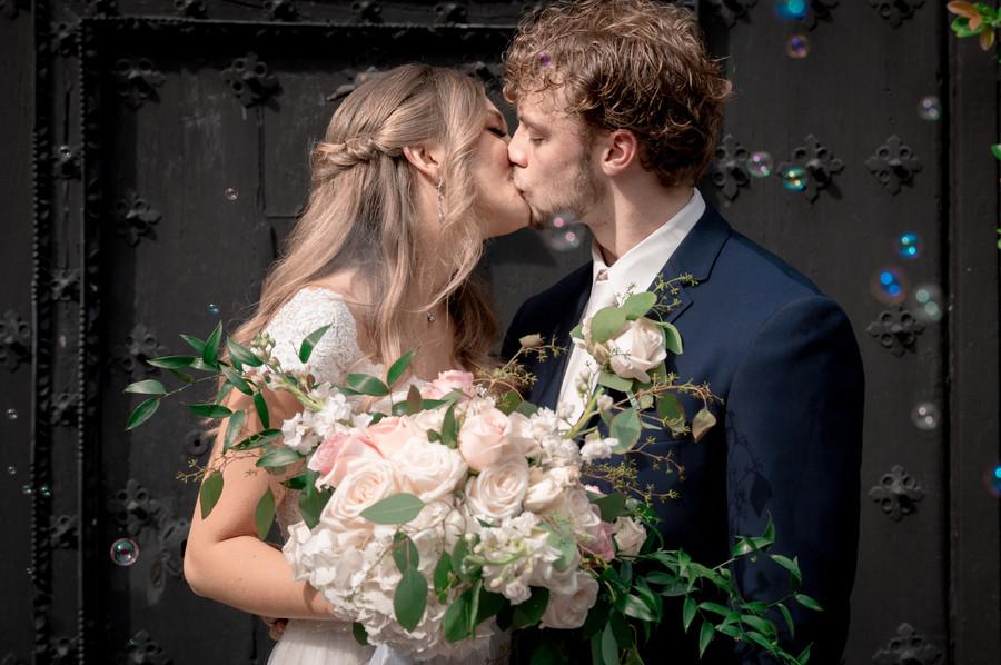 Nicole & Tristan