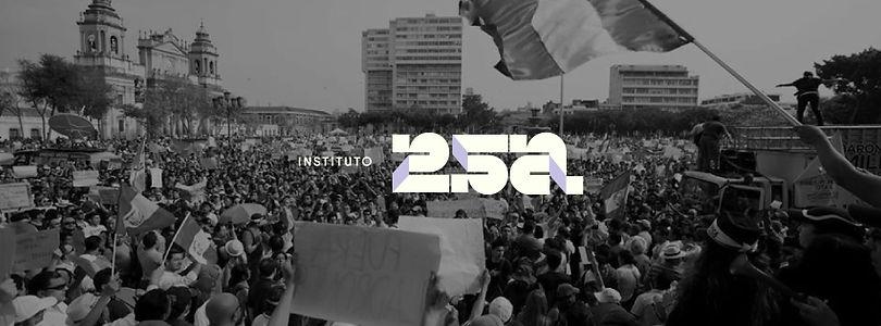 Portada Instituto 25A