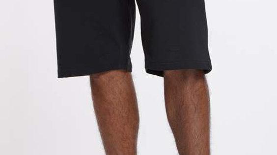 Get money shorts