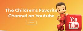 Little Big Heroes YouTube Channel