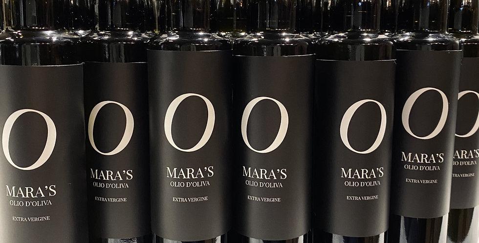 MARA'S OLIO D'OLIVA