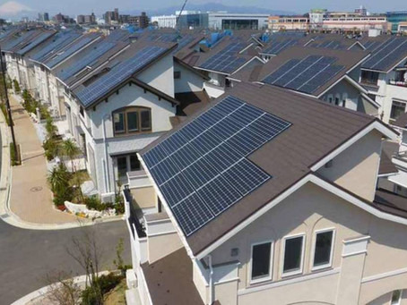 Geração de energia solar distribuída no país pode dobrar neste ano