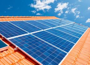 Diferenças entre placas solares fotovoltaicas e placas solares térmicas