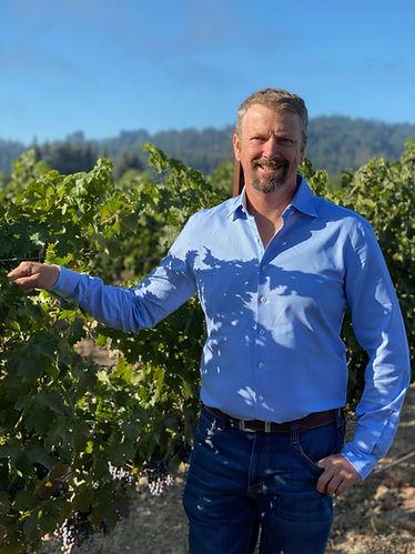 Steve Rued - Winemaker at Rued Winery