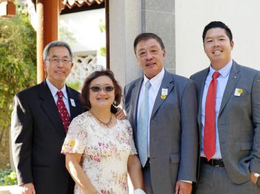 New Century Insurance Services Inc. 30th Anniversary