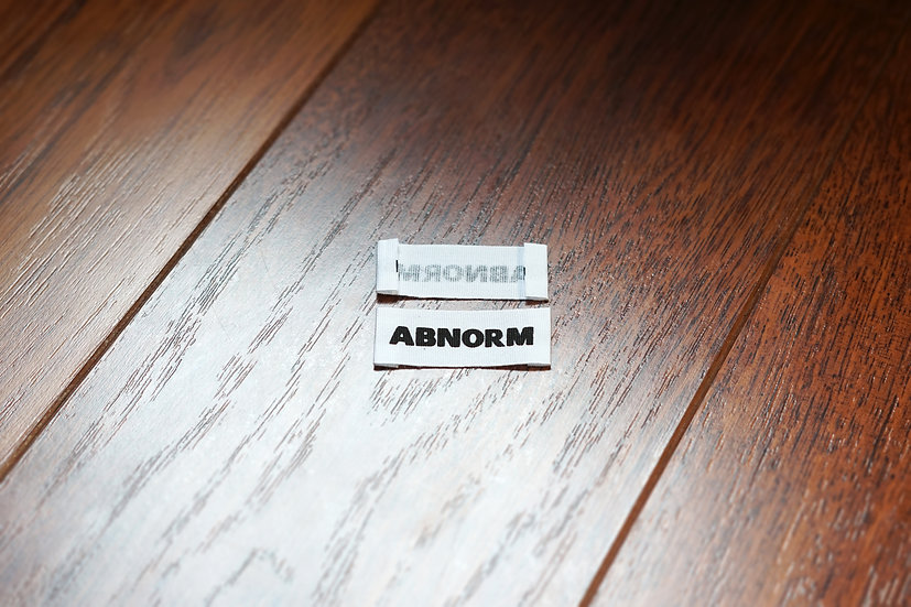 Twill Printed Label