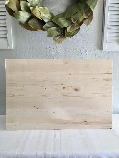 """16"""" x 24"""", Custom Wood Sign, Custom Home Decor, Custom Sign, Rustic wood sign"""