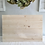 "Thumbnail: 16"" x 24"", Custom Wood Sign, Custom Home Decor, Custom Sign, Rustic wood sign"