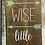 Thumbnail: Grow Wise Little Owl