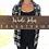 Thumbnail: Grade School Picture Display Sign - Custom Artwork Display Sign