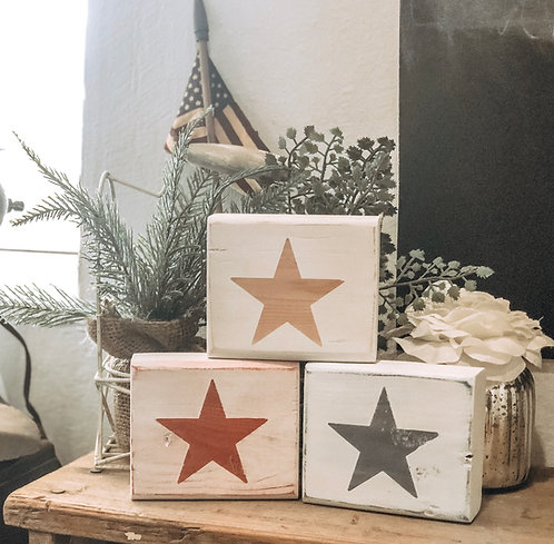 Memorial Day Signs - Memorial Day Decor - Mantle Decor - 4th of July