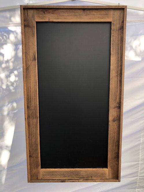 Reclaimed Chalkboards