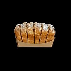 카푸치노식빵