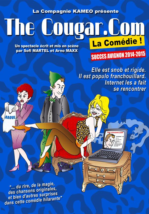 The Cougar. com