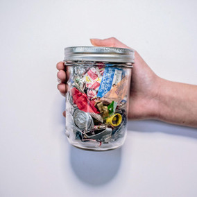 The Zero Waste Fallacy & Solutions
