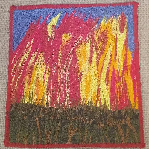 #84 Fire #1634
