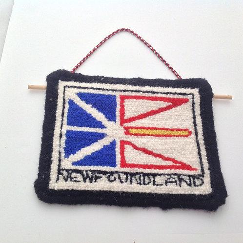 #41 Newfoundland Flag