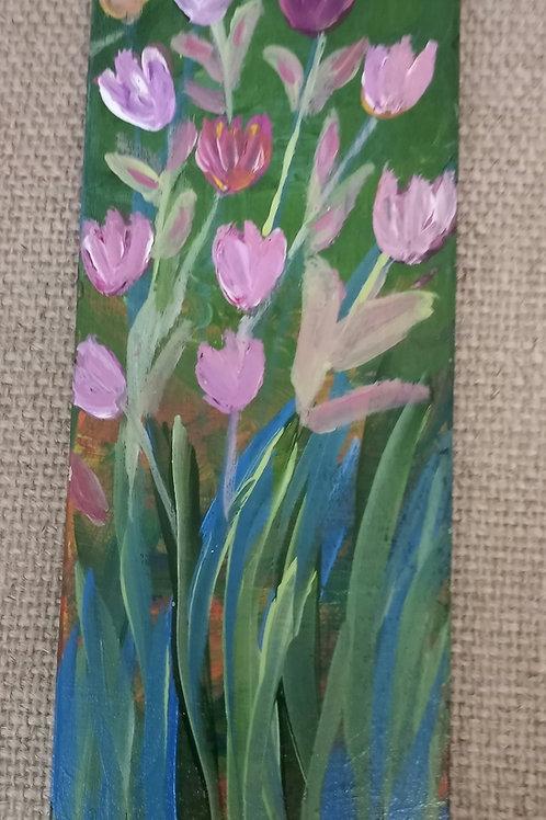 #84 Tulips On Board #15