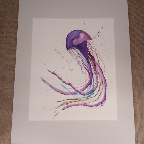 #80 Jellyfish