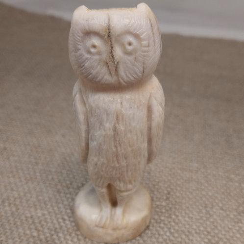 #58 Owl Small -62