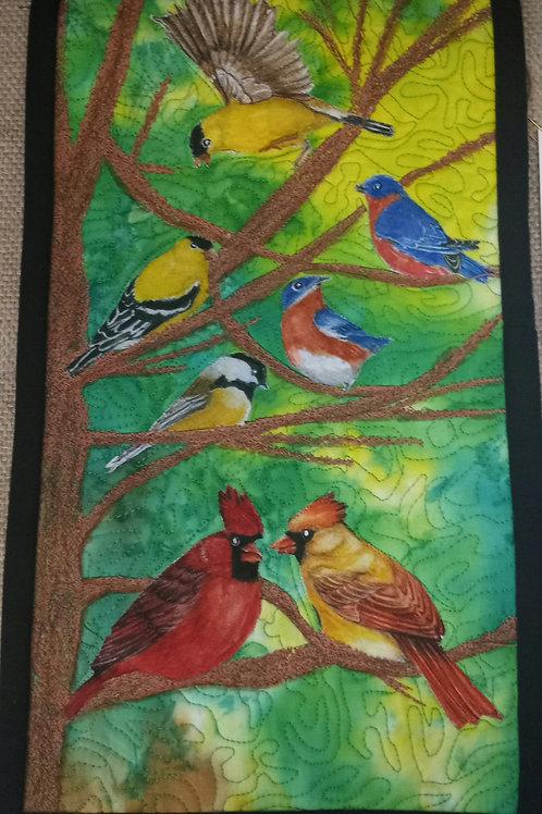 #84 Birds #1626