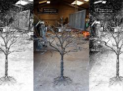 Bespoke Wedding Tree