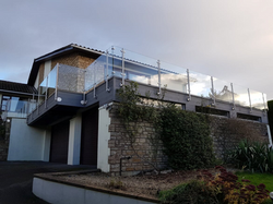 Balustrade Projects