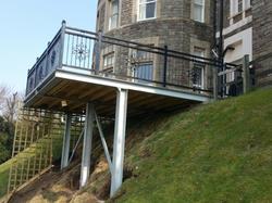Balcony Projects