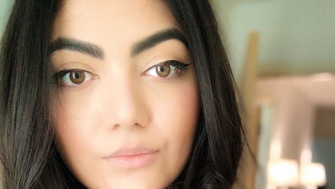 Shivani (London, UK)
