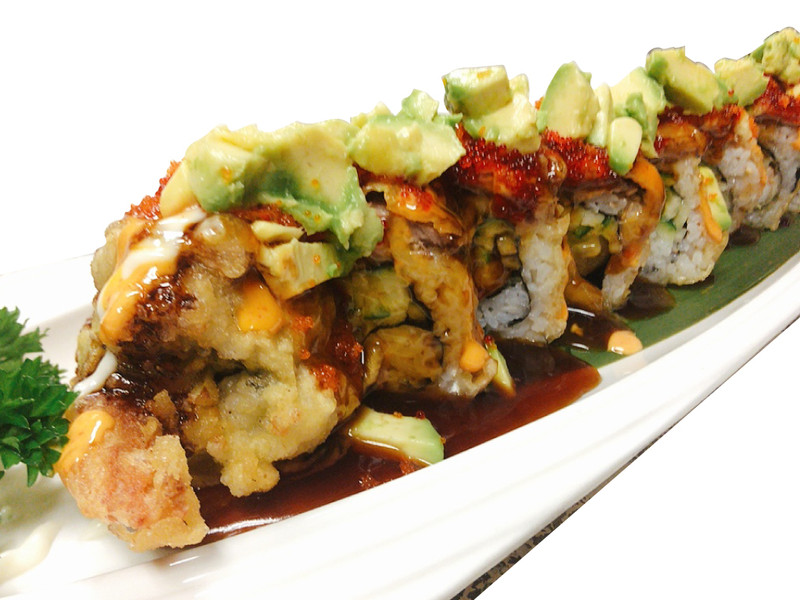Marco Polo Roll