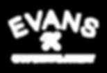 Evans Carpentry &Joinery Logo