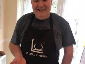Support Cancer Research and win the Lucky Draw to Cookery Lesson with Lilian's Kitchen!