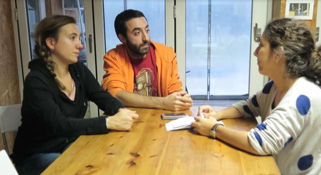 Entrevista 'el Cugatenc'