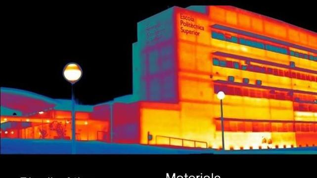 Participem a la IV JORNADA INTERNACIONAL D'EFICIÈNCIA ENERGÈTICA de laUniversitat de Girona!