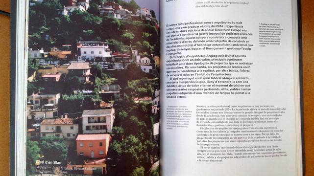Presentació de la publicació PREMIS AJAC IX