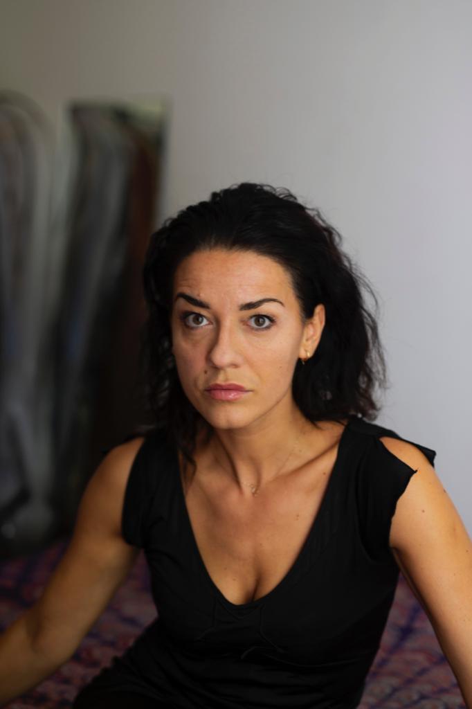 Natalia GIRO..