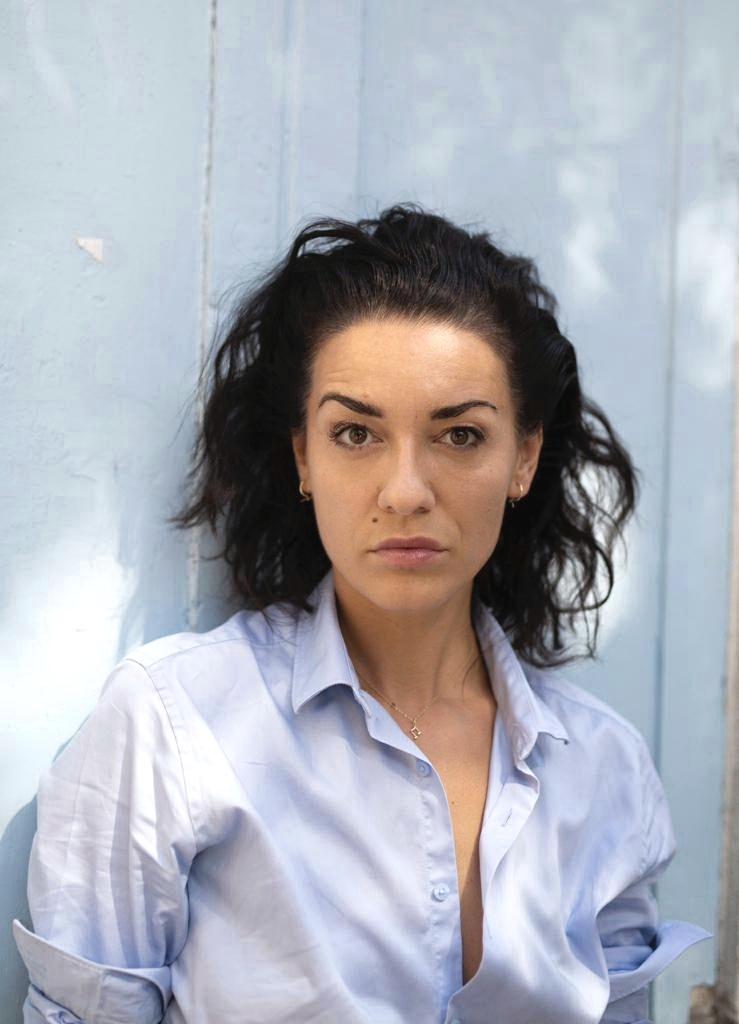 Natalia GiRO.