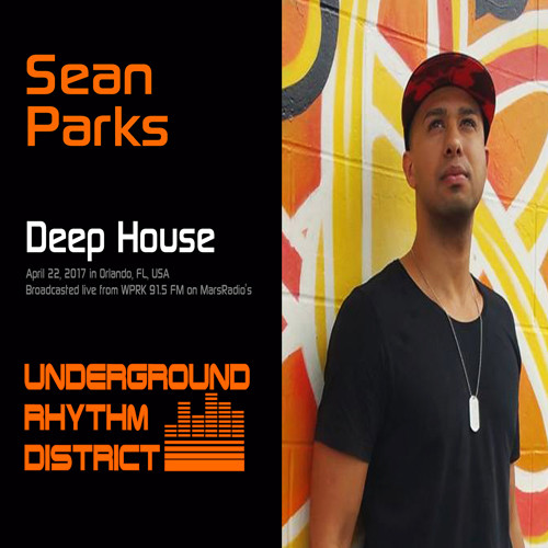 Marsradio underground rhythm district orlando fl wprk 91 for 90s deep house music
