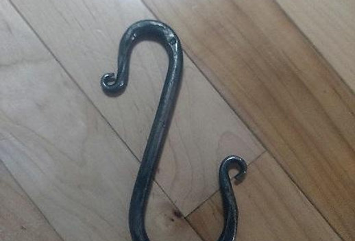 Small S-Hook