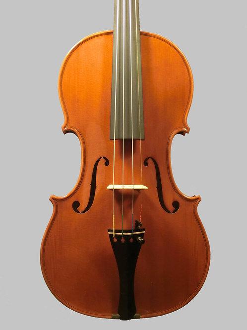 バイオリン アトリエVERNICE 2017年製