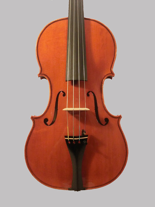バイオリン アトリエVERNICE 2018年製