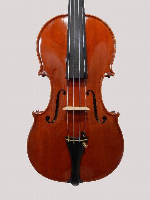 バイオリン2016年工房製