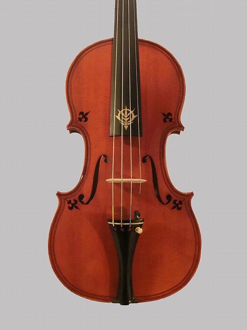 バイオリン 公国記念モデル