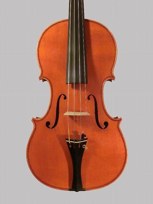 バイオリン アトリエVERNICE 2018年