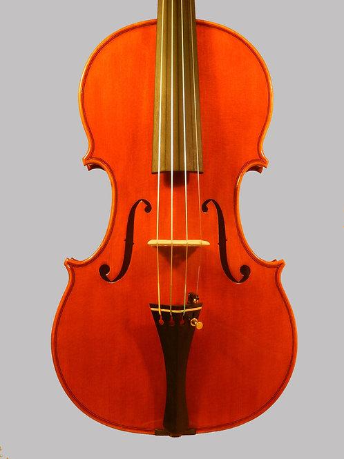 バイオリン アトリエVERNICE 2019年製