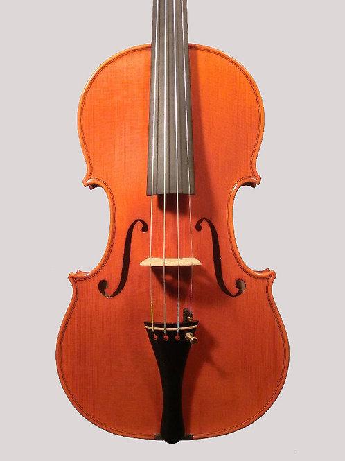 バイオリン2017年アトリエVERNICE 製