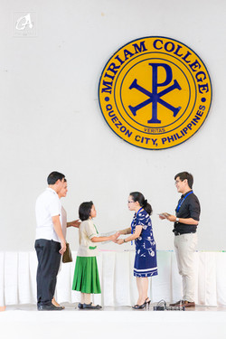 MCLS Honors' Assembly 2017