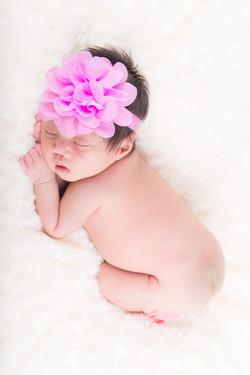 Jessa Mariel - Newborn - Photo 3