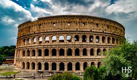 Roma. Italy
